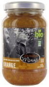 Confiture bio de Minna Orange 330g